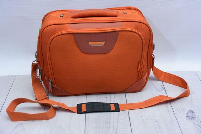 TRAVELITE Kosmetyczka kuferek pordróżny Cabin Bag Torba Pokładowa
