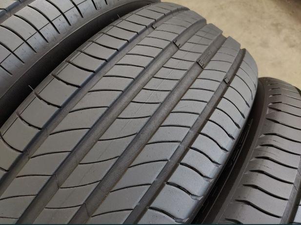 Летняя резина бу 225/55R17 Michelin Primacy 4