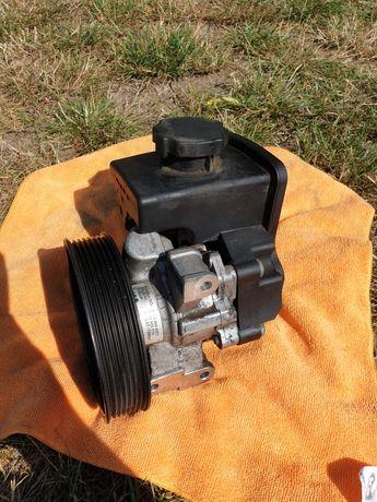 Pompa wspomagania mercedes w204 c klasa, oryginał ZF