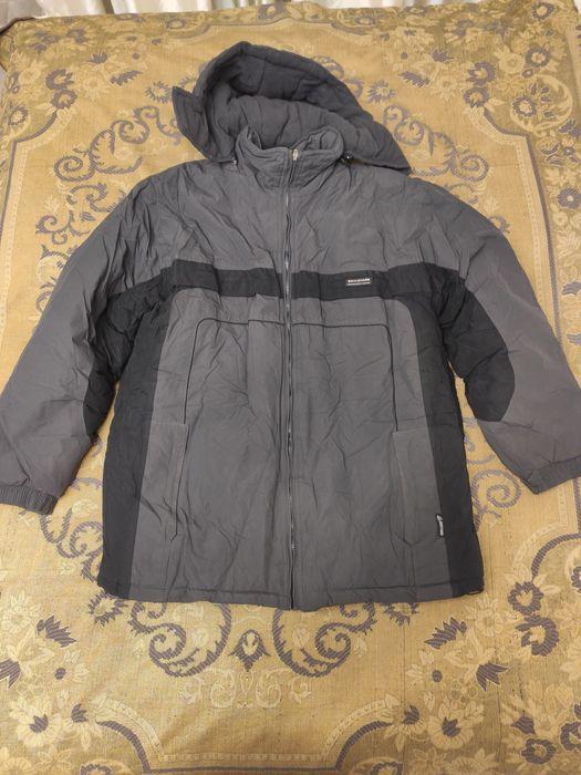 Мужская зимняя куртка Киев - изображение 1