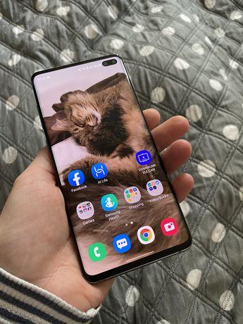 Samsung Galaxy S10+ plus DualSIM w dobrym stanie