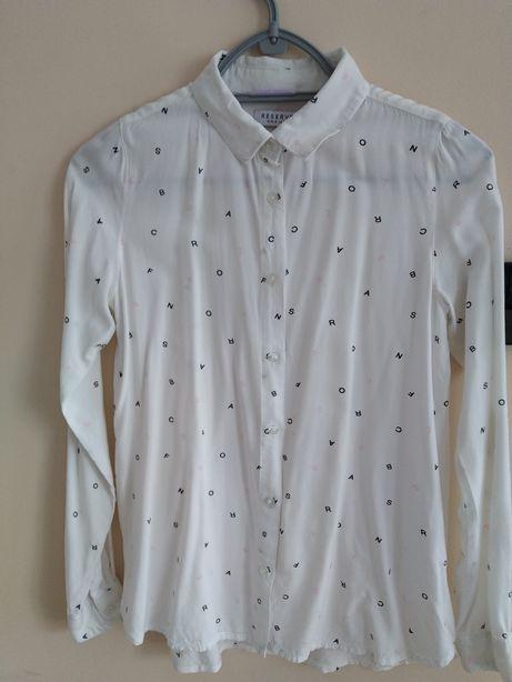 Reserved koszula bluzka