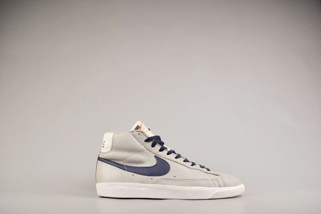 Оригинал Nike Blazer мужские кеды кроссовки 45.5рр