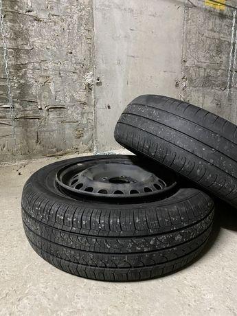Колеса+Шины Nexen 195/65 R15 (02/2019)