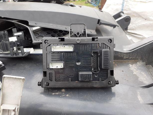 Sterownik moduł bsi renault clio III lift