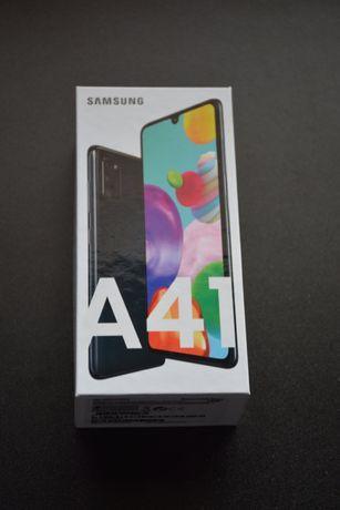 Samsung Galaxy A41 nowy