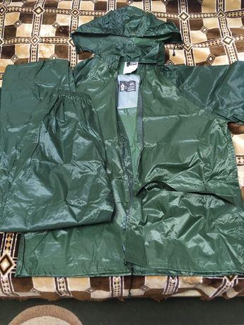 Продаю костюм дождевик непромокаемый производство Польша новый