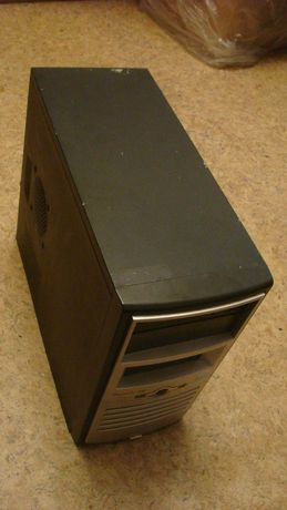 Корпус компьютера с dvd дисководом