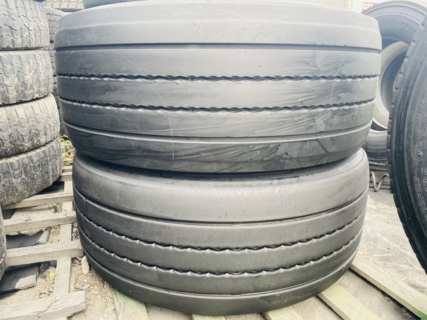 385/55R22.5 Continemtal Conti Hybrid HT3