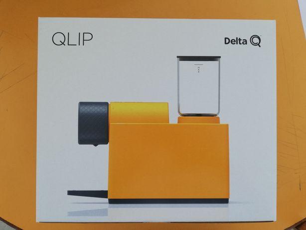 Máquina Cafe Delta Q Nova