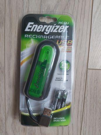 Ładowarka baterii energizer