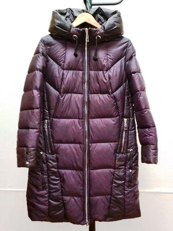Женское демисезонное пальто (куртка) женское осень/весна 50-52р. (L)