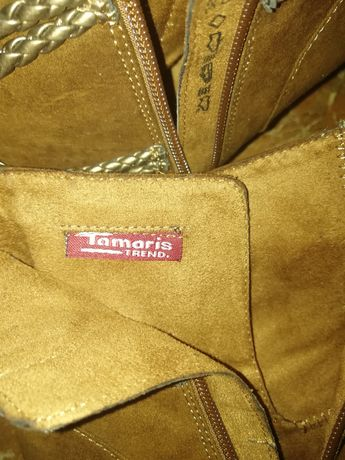 Ботинки, Tamaris, 26,7