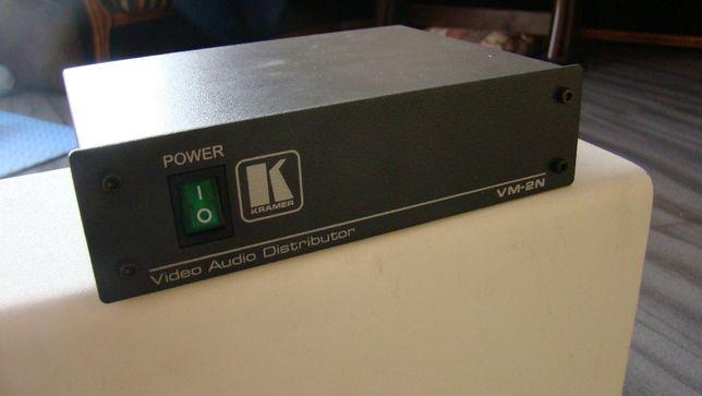 Video Audio Distributor Kramer VM-2N