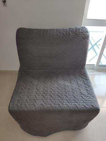 Poltrona cama (Divan) IKEA