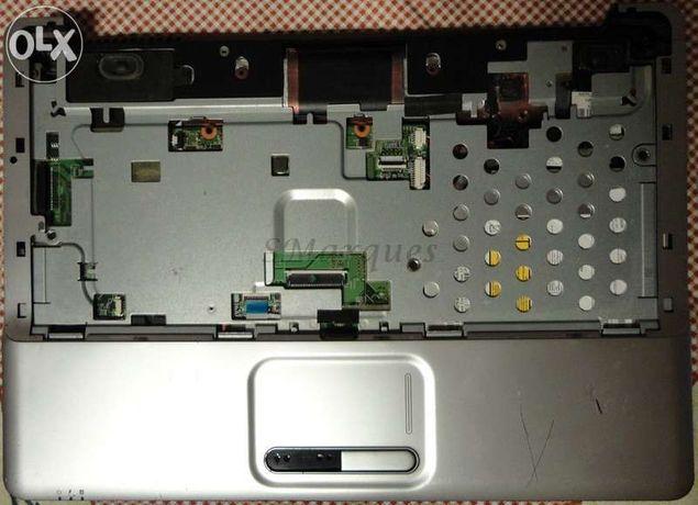Peças de portátil Compaq CQ50 - 110EP