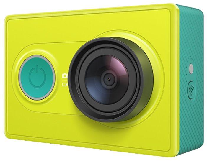 Экшн-камера Xiaomi Yi Sport, нова в плiвцi , оригiнал!