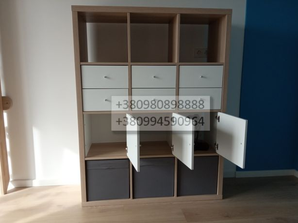 Сборка мебели IKEA JYSK украинских производителей
