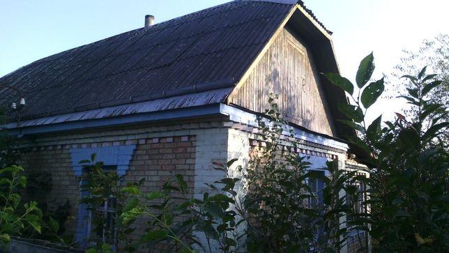 Продам отличный жилой дом с участком земли 30 сот. в с.Берестянка!