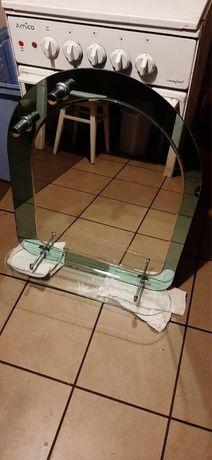 Lustro łazienkowe wiszące 72x65