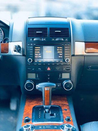 Магнитола Volkswagen Touareg 2003-2009 Audi Q7 Ку7 Кю7 Porsche Cayenne