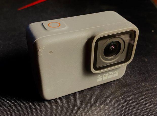 Kamera sportowa GoPro Hero 7 Silver - Poznań
