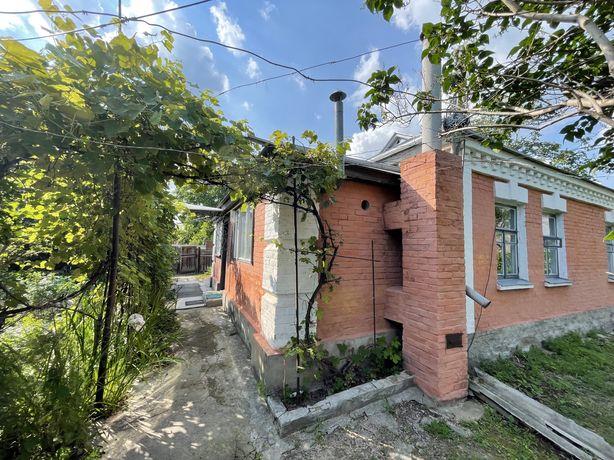 Дом в Переяславе с участком 10 соток