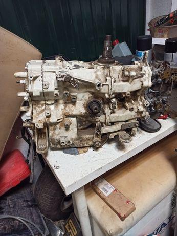 Peças Motor Johnson 60 hp