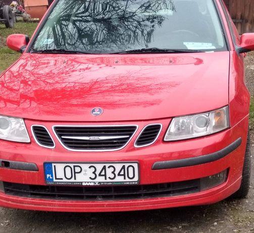 Saab 9-3 1.9TiD 2006r