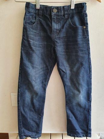Фирменные джинсы на мальчика Bluezoo