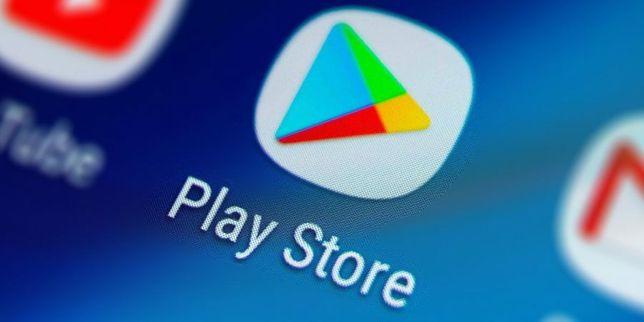 Play store  para Huawei tablet e telemóveis