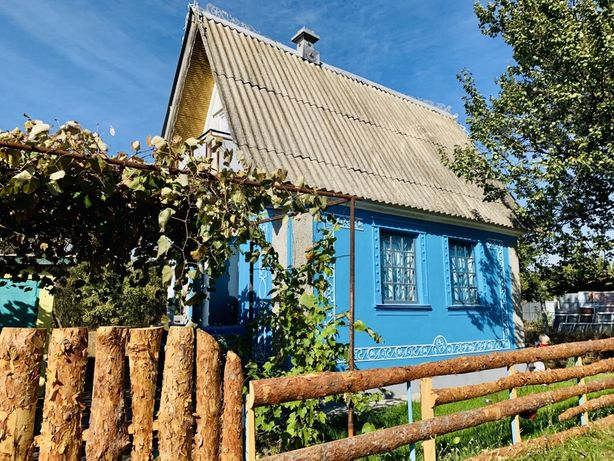 Дом Дача Лиман