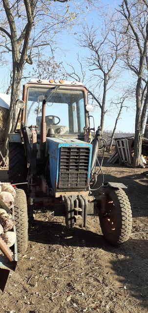 Продам трактор МТЗ-80.