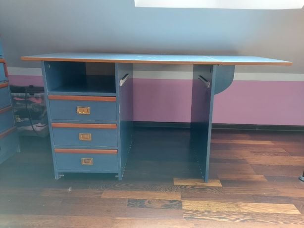 biurko nawigator