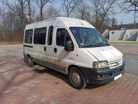 Autobus CITROEN Jumper 2.8 HDI 127KM 2003r