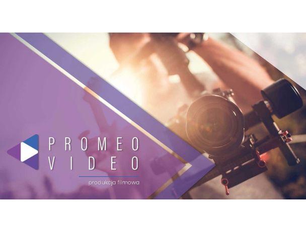 Nagrywanie filmów | Filmy reklamowe | Animacje 2D/3D | Montaż filmów