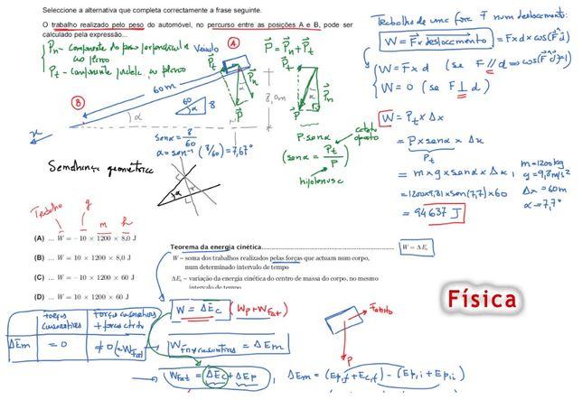 Aulas ONLINE: Matematica, Fisica e Engenharia (desde 10 e/h