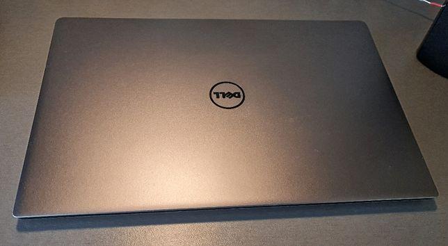 """Laptop DELL XPS 9350 /8GB/512 M.2/ 13,3""""/Dotyk/QHD+"""