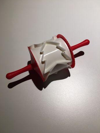 Formas para bolachas de Natal em rolo IKEA