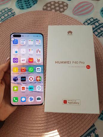Huawei p40 pro STAN IDEALNY