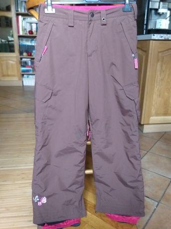 Spodnie snowboadrowe Burton 164 cm