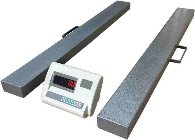 Весы стержневые, балочные для паллет и габаритного груза до 3 тонн