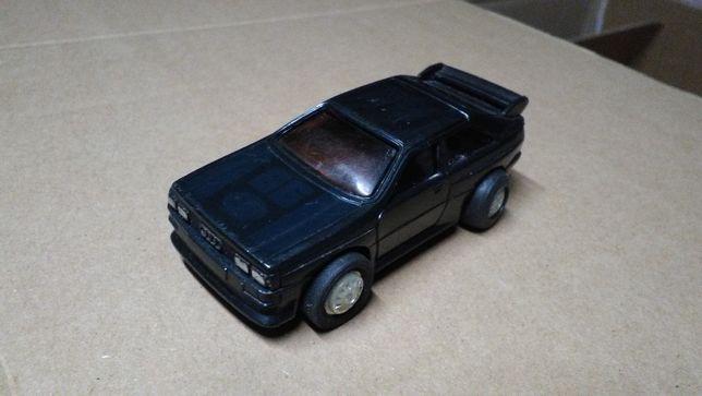 Carrinho Audi Quattro - Supertoys