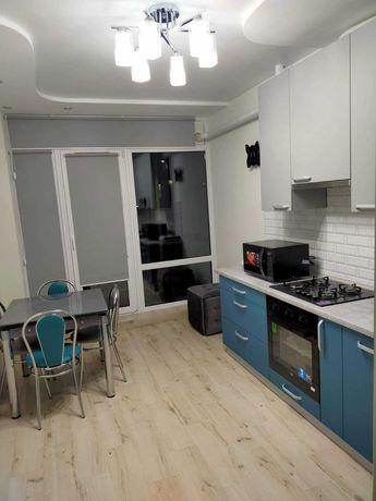 Оренда 2-кім. квартири на просп. Чорновола, новобудова