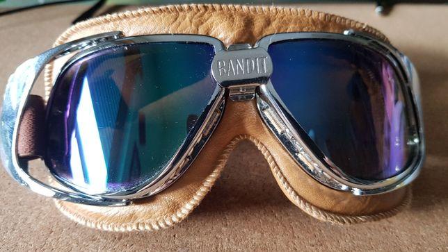 Oculos Vintage Bandit Replica