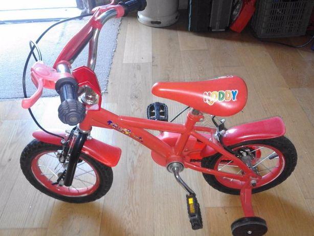 vendo bicicleta Nody