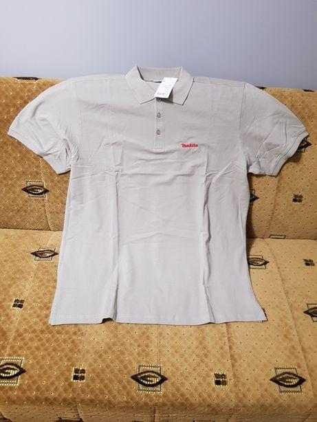 Koszulka polo makita nowa rozmiar XXL