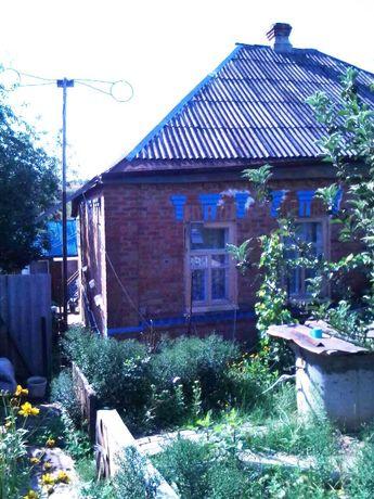 Продам часть дома в Цуповке