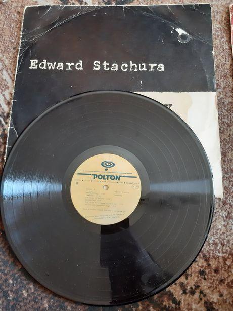 Winylowe płyty, Stachura Strauss, kolędy
