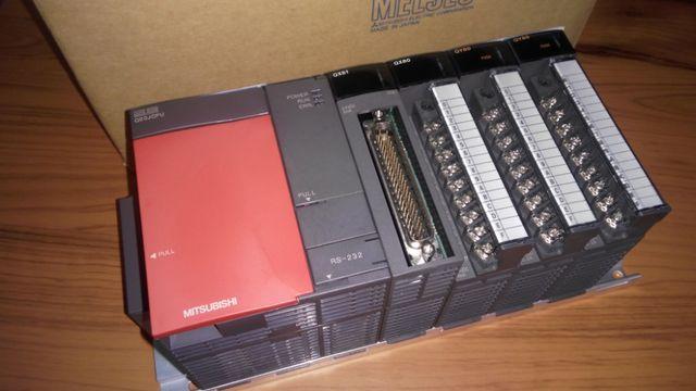 Программируемый логический контроллер (PLC) Mitsubishi MELSEC Q00JCPU